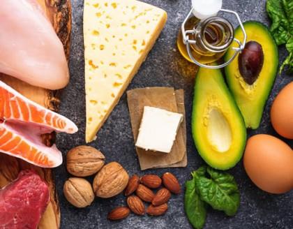 Dieta ketogenică - de ajutor pentru persoanele cu cancer cerebral?