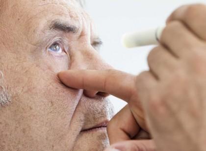 Cel mai bun test de diagnostic pentru pacienții cu glaucom