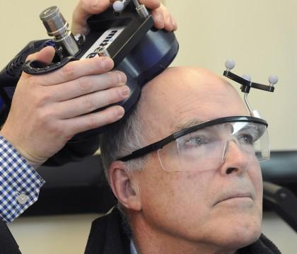 Metoda de cartografiere a creierului iluminează țintele pentru tratarea simptomelor neuropsihiatrice