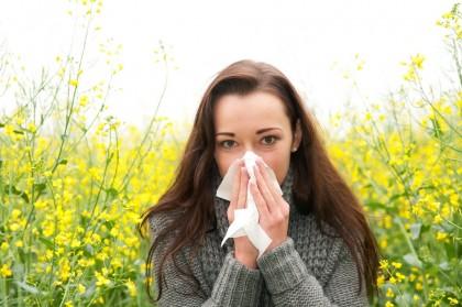 Sfaturi pentru persoanele cu rinită alergică