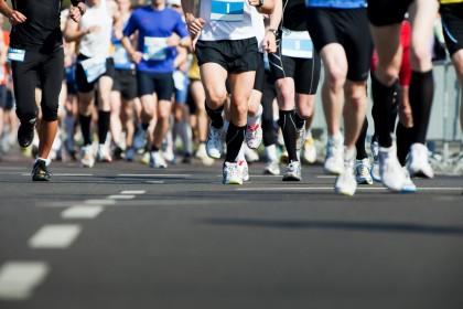 O tehnică unică ce vizează motivația oamenilor ar putea face ca un non-alergător să participe la ultra-maraton