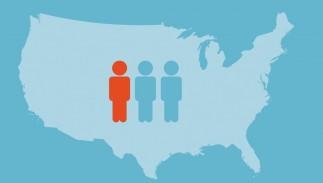 Unul din trei americani a avut COVID-19 până la sfârșitul anului 2020