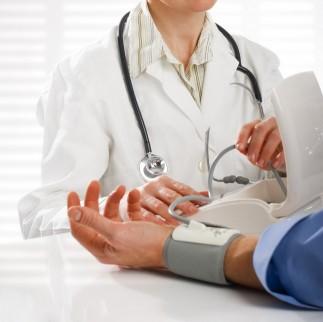 Tensiunea oscilantă - ghidul pacientului hipertensiv