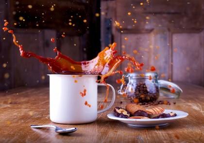 Consumul a maximum trei cești de cafea pe zi poate reduce riscul accidentului vascular cerebral