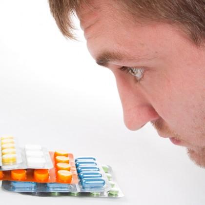 Consumul cronic de antiinflamatoare (aspirina, nurofen, ketoprofen, etc.) - riscuri posibile