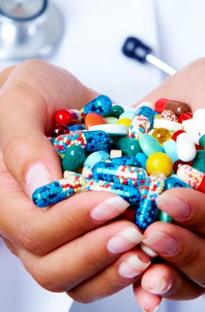 Legătura dintre antibiotice și infecțiile fungice (candidoză)