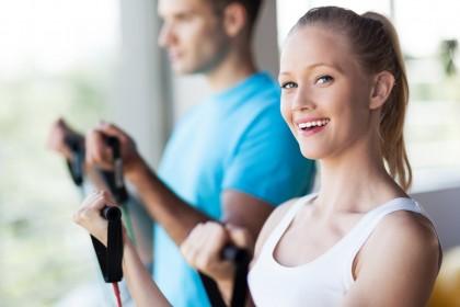 Exercițiile fizice vă pot face mai fericiți, sugerează cercetări recente