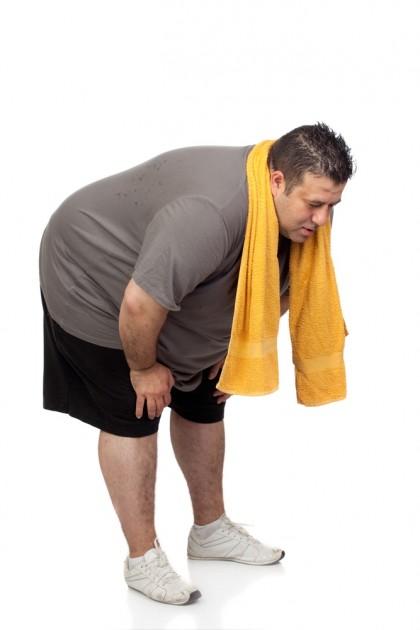 O bună condiție fizică, mai importantă decât dieta, în prevenirea bolilor asociate obezității
