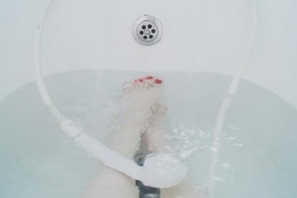 Ce temperatură să alegem la duș sau la baie?
