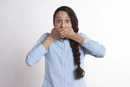 Combaterea respirației urât mirositoare