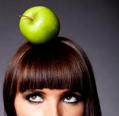 Reducerea consumului de grăsimi îţi poate salva părul