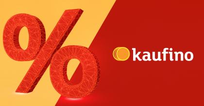 Kaufino: toate cataloagele promoționale într-un singur loc