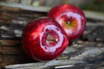 Este periculoasă ceara de pe fructe?