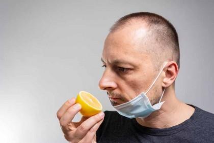4 din 5 persoane își recuperează mirosul și gustul în decurs de la șase luni de la infecția cu SARS-CoV-2