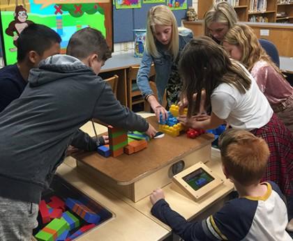 Învățarea activă, mai eficientă decât metodele tradiționale de învățare
