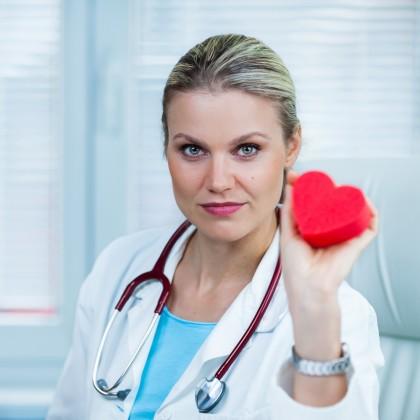 1 din 10 adulți de vârstă mijlocie cu deficit de fier dezvoltă o boală coronariană