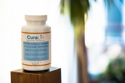 7 motive pentru care să alegi CuraLin ca alternativă naturală în tratamentul diabetului