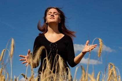 Meditația reduce stresul pe termen lung, sugerează noi cercetări