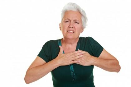 Infarctul miocardic