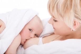 Caracteristicile laptelui matern