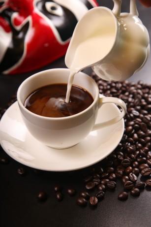 Alăptarea și cofeina