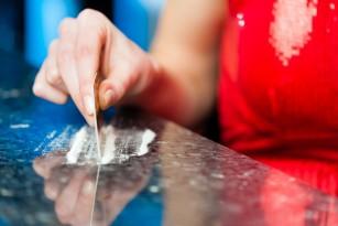 Cardiomiopatia la cocaina