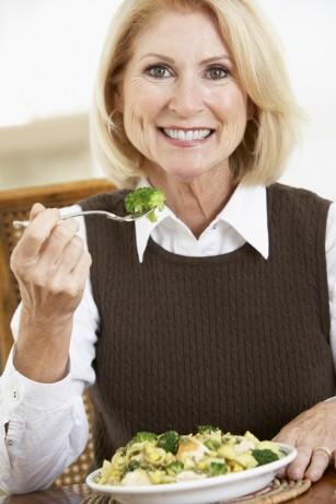 Solutii alimentare pentru varstnici