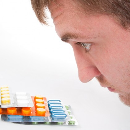Medicatia pentru fertilitate