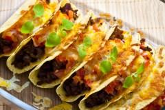 Mancaruri si bauturi mexicane