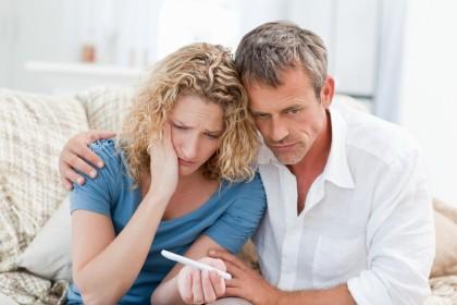 Cauze de infertilitate la femei