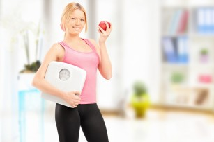 Cati kilograme in greutate poti sa te lasi intr-o saptamana?