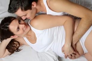Viața sexuală în timpul sarcinii