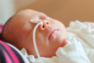 Boli la nou nascut