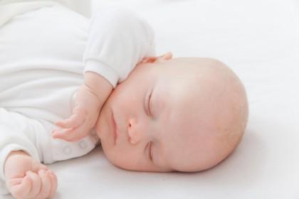 Cruste melicerice la nou-nascuti - Crustele de lapte