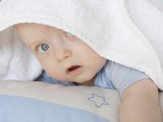 Deshidratarea la bebeluși