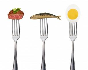 Dieta Paleolitică