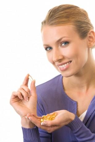 Suplimentele nutritive