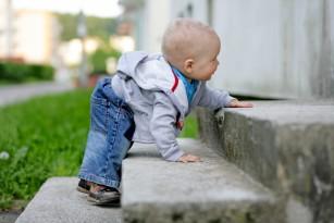 Etapele dezvoltării fizice a copilului