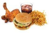 Mancarea fast food si disfunctiile renale - exista o legatura?