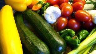 Dieta anti-candida