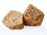 Pâine graham