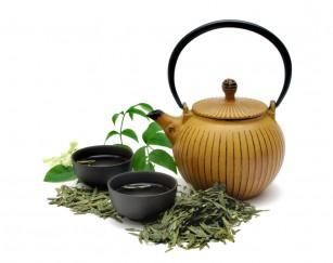 Ceaiul verde și scăderea în greutate