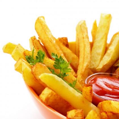 Alimentele prăjite și efectele asupra sănătății