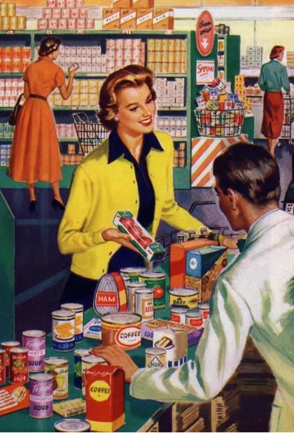 Alimentele procesate: prieteni sau dușmani