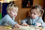 Dezvoltarea sociala si emotionala a copilului mic