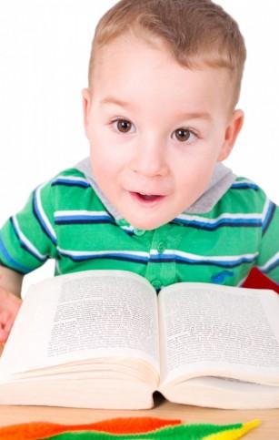 Dezvoltarea limbajului la copilul 1 - 3 ani