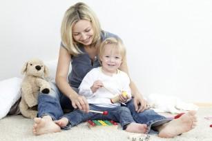 Educatia copilului mic