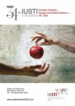 34th European Congress on Sexually Transmitted Infection and HIV/SIDA