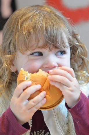 Alimentatie copii 1 - 3 ani
