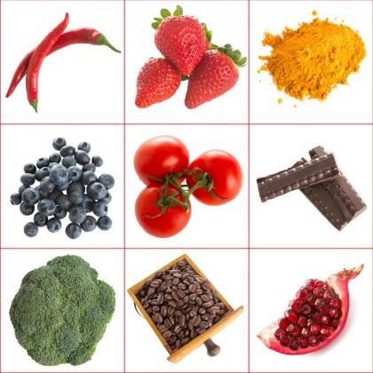 Polifenolii din alimentație